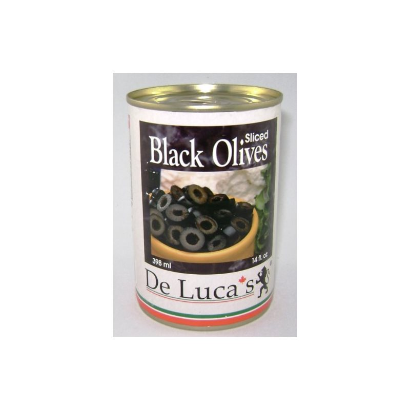 Olives Retail