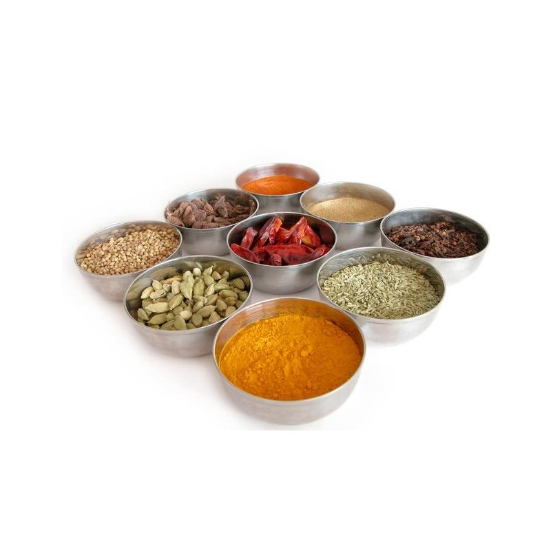 Spices & Dry Mixes